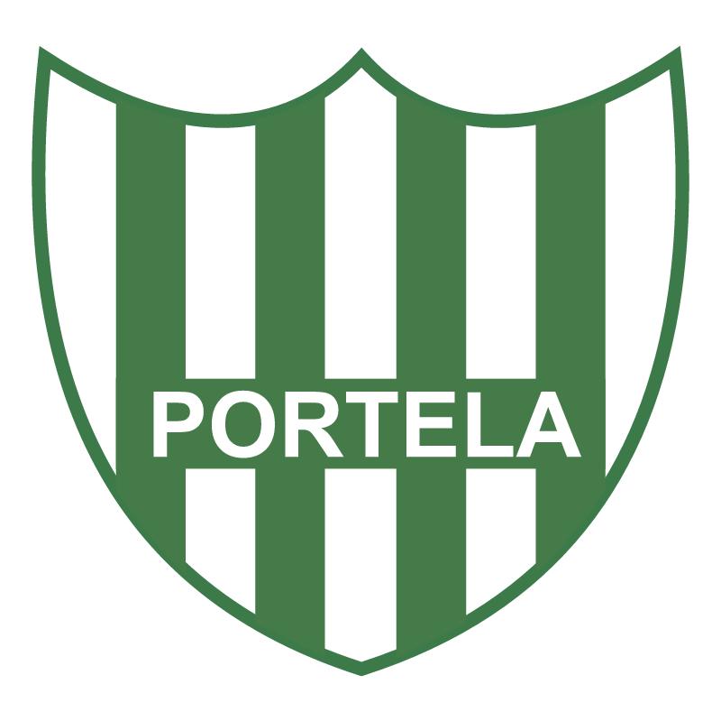 Portela Futebol Clube de Sapiranga RS vector