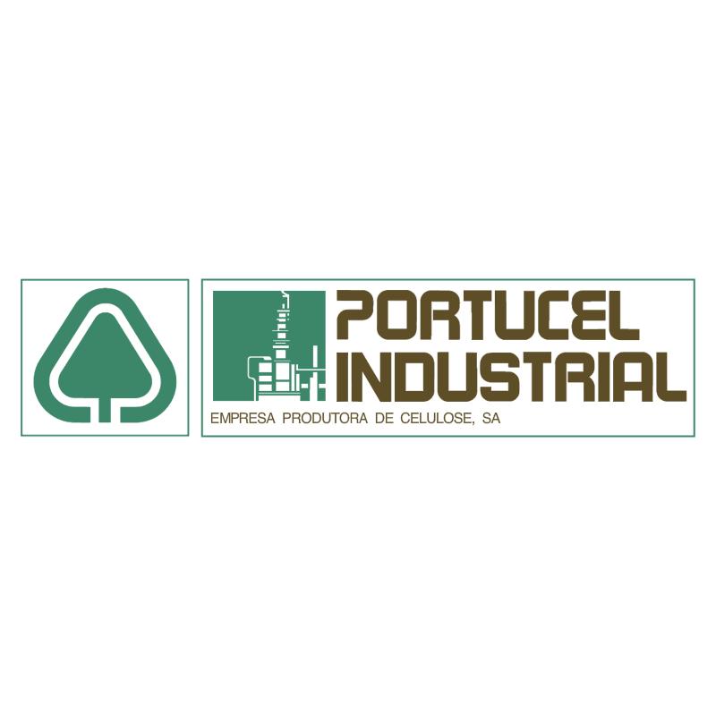 Portucel Industrial vector