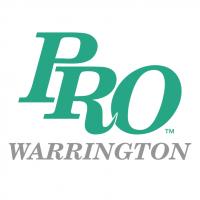 Pro Warrington vector
