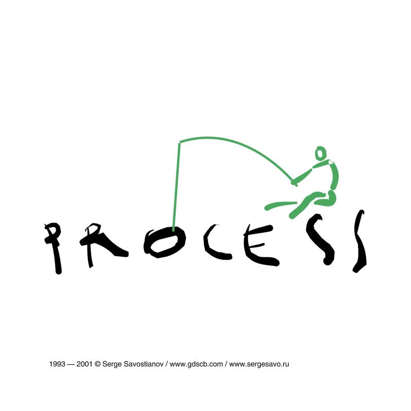 Process vector