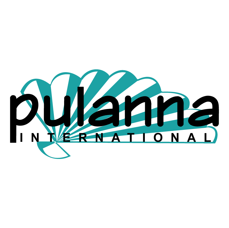 Pulanna International vector
