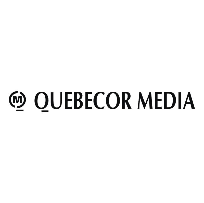 Quebecor Media vector