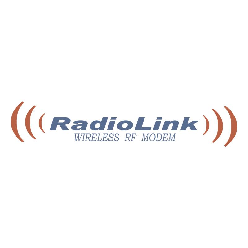 RadioLink vector
