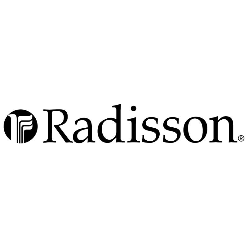 Radisson vector