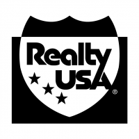Realty USA vector