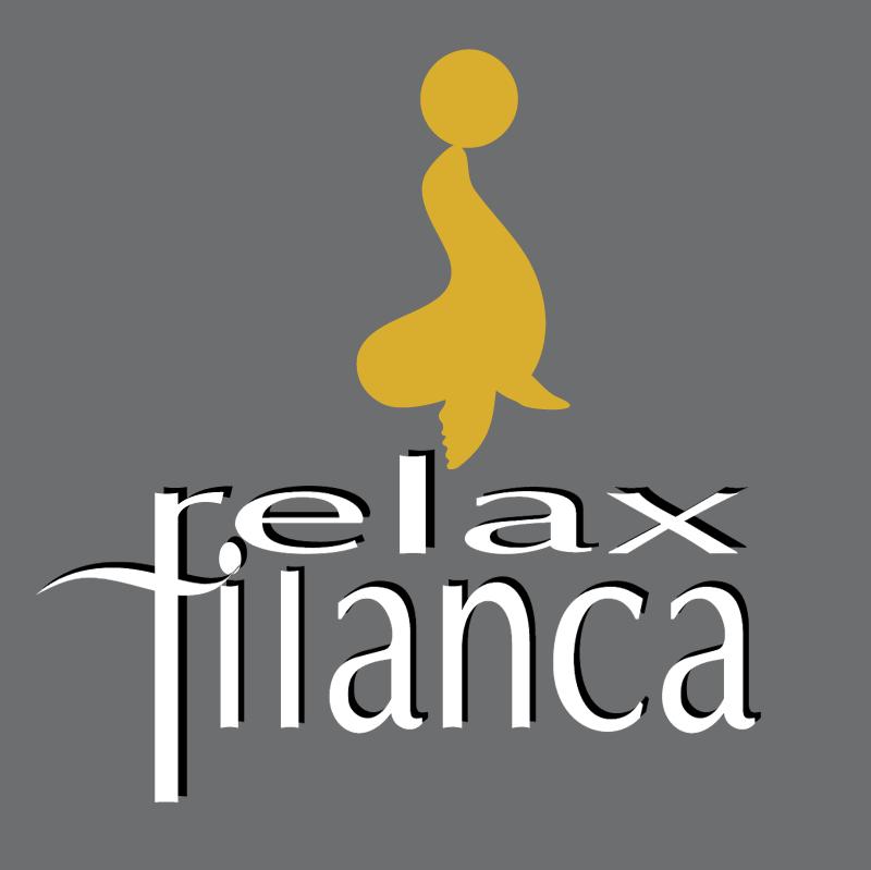 Relax Filanca vector