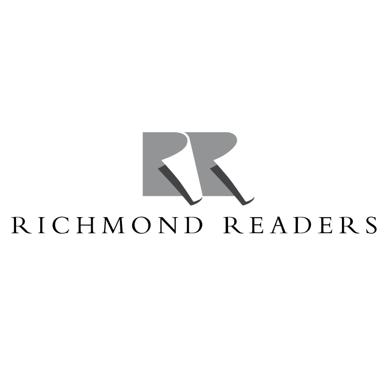 Richmond Readers vector