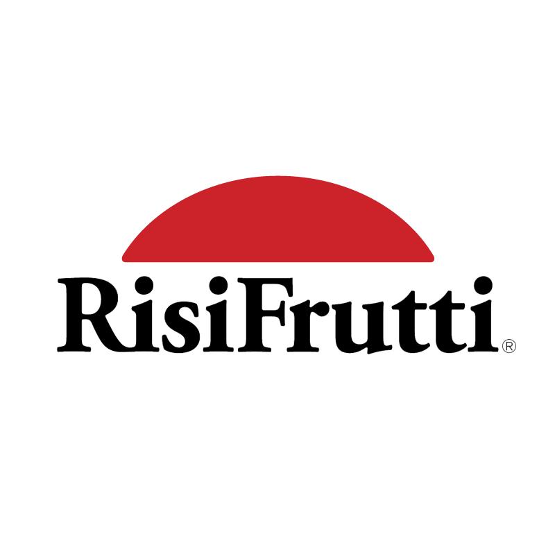 Risifrutti vector