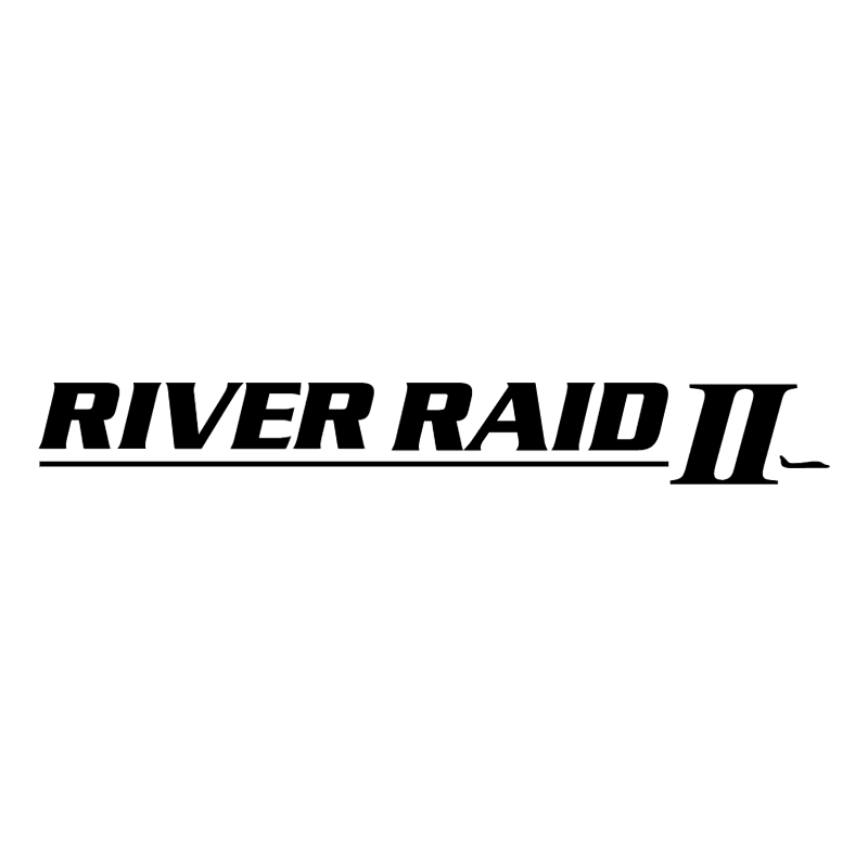 RiverRaid vector
