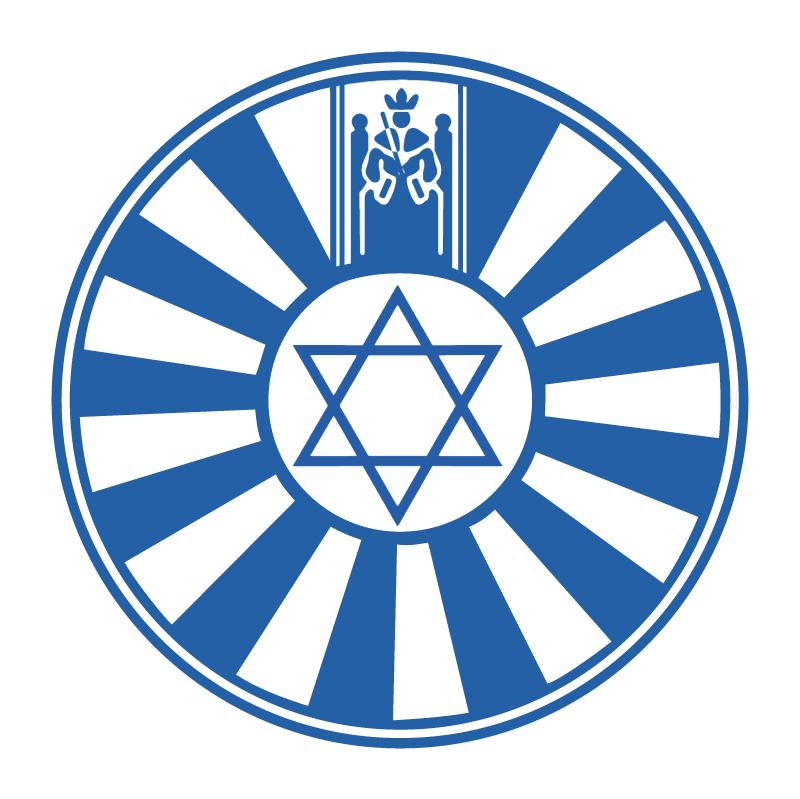 Round Table Israel vector logo