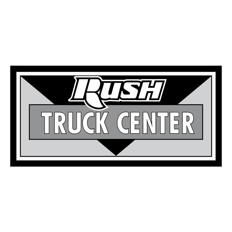 Rush Truck Center vector