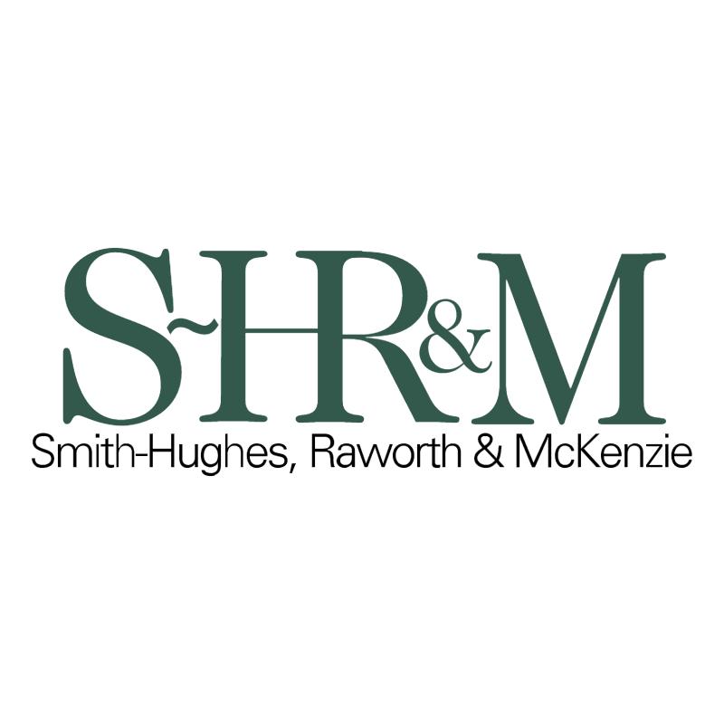 S HR&M vector