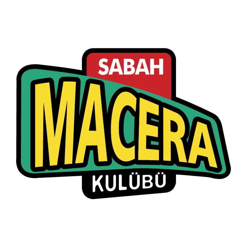 Sabah Adventure Club vector