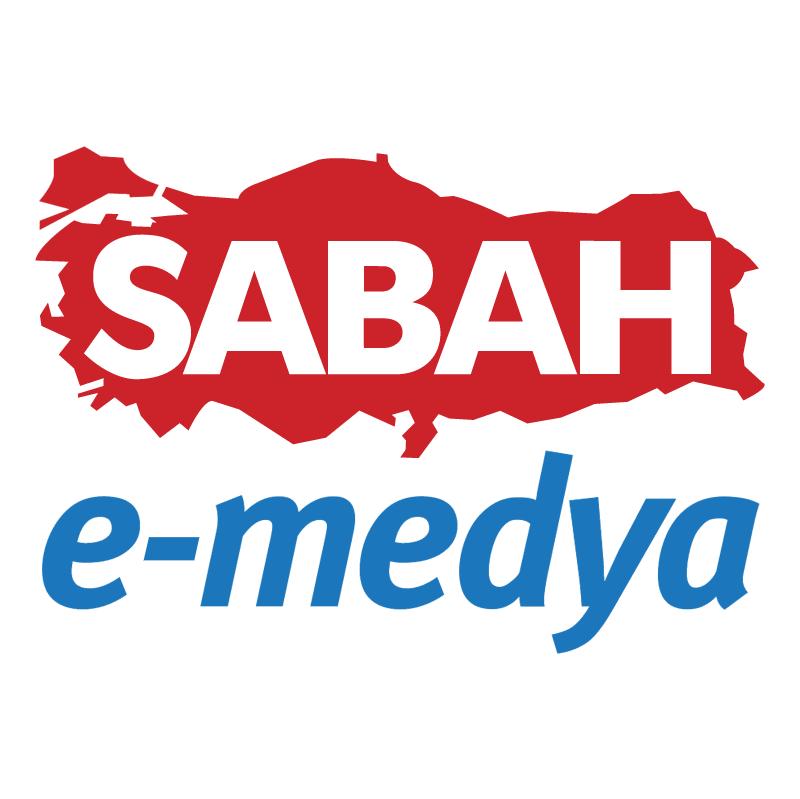 Sabah e medya vector