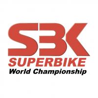 SBK Superbike vector