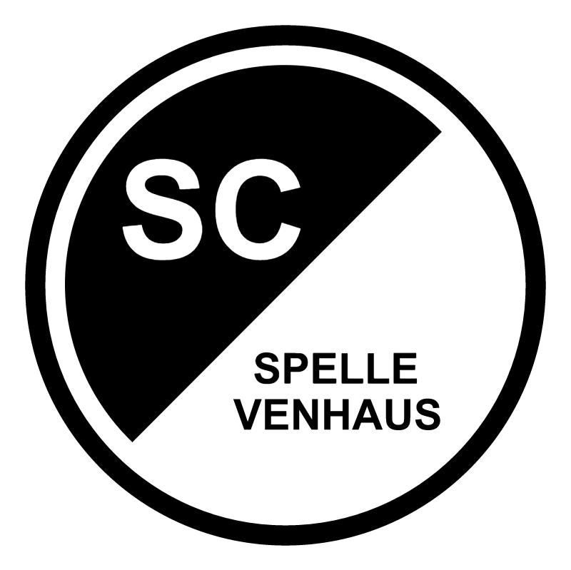 SC Spelle Venhaus vector