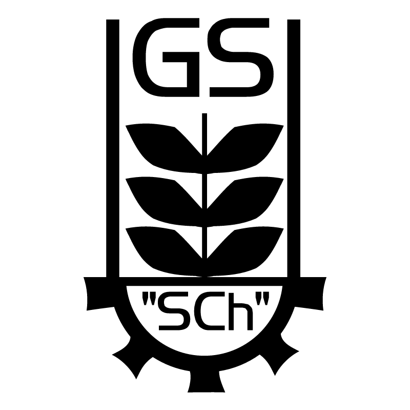 Sch vector logo