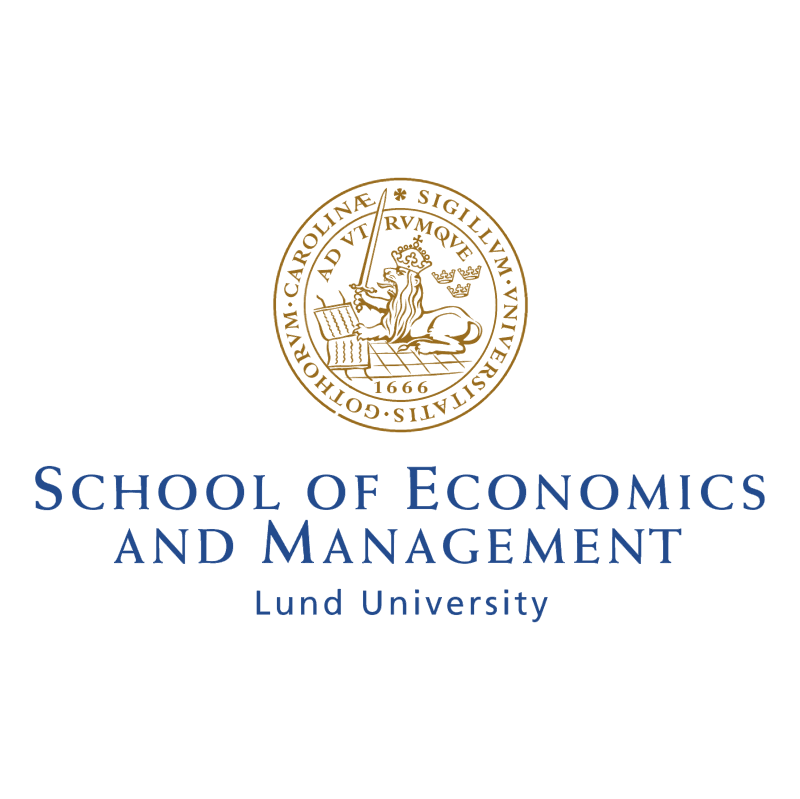 School of Economics and Management vector