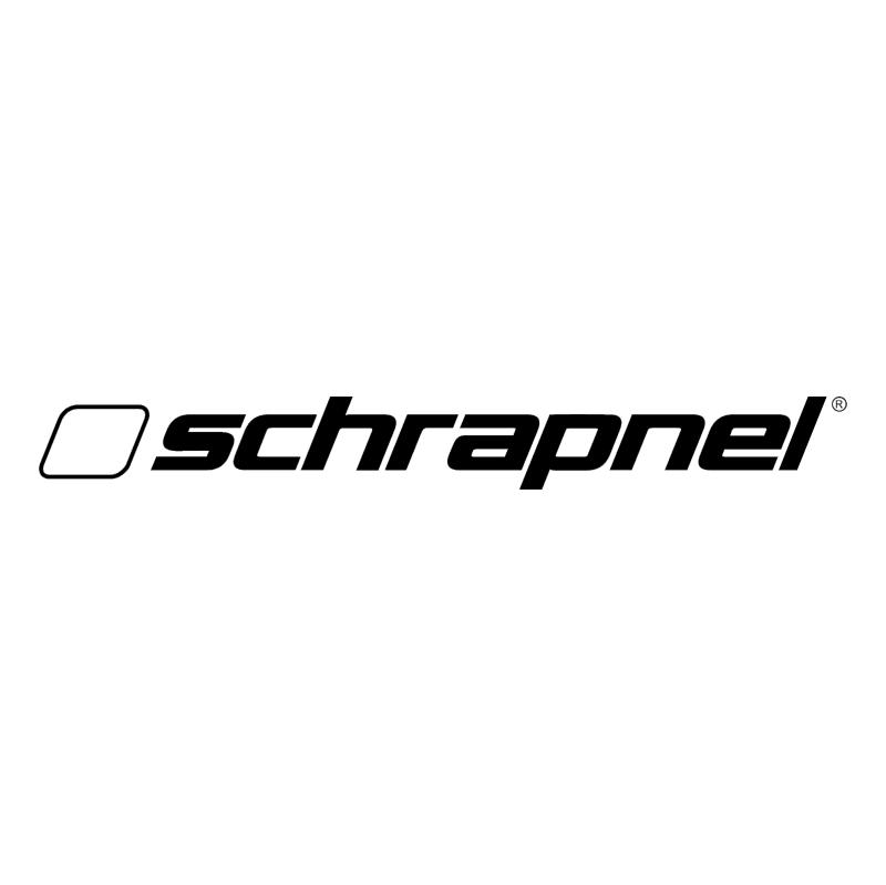 schrapnel vector logo