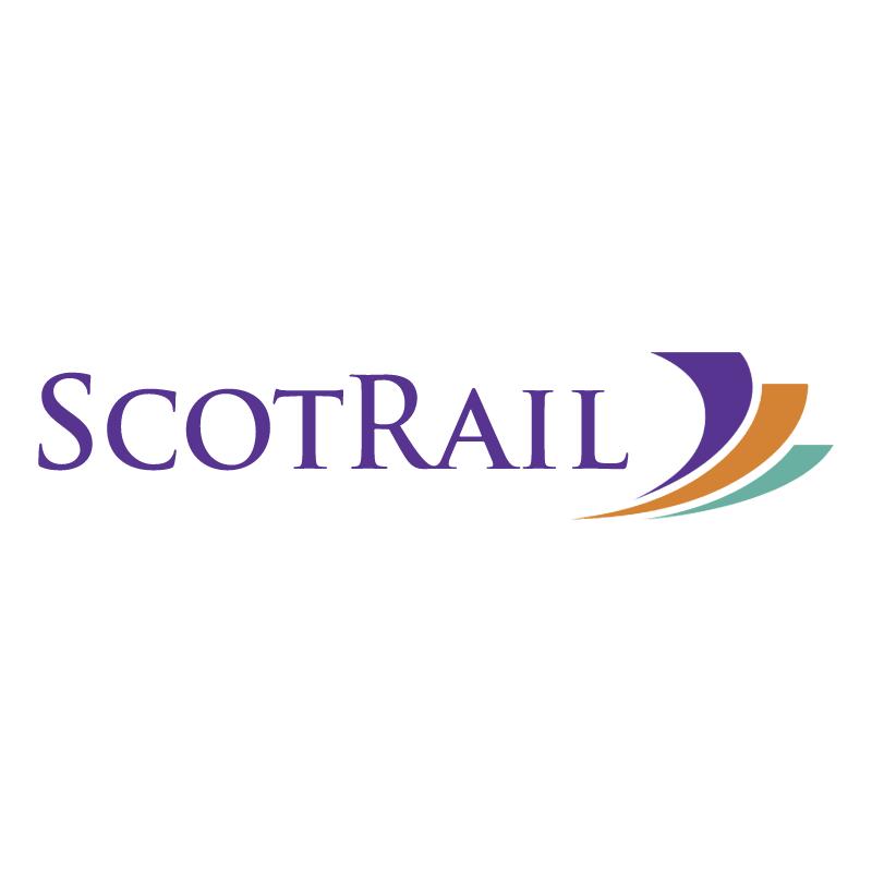 ScotRail vector