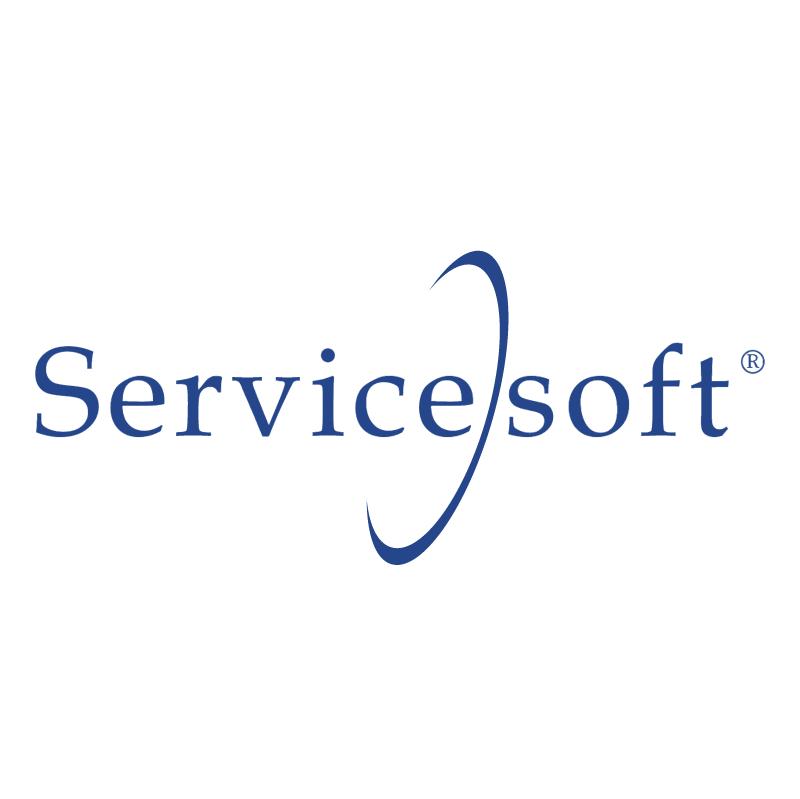 ServiSoft vector