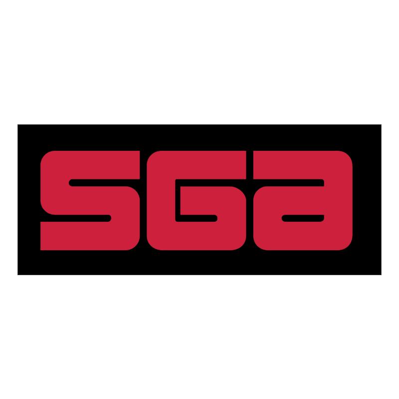SGA vector