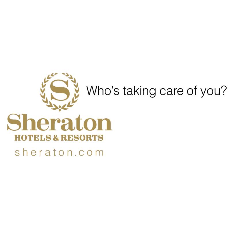Sheraton Hotels & Resorts vector