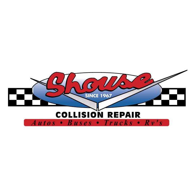 Shouse Auto Repair vector logo