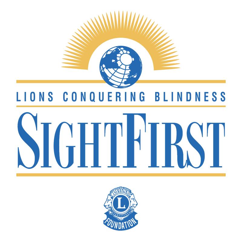 SightFirst vector