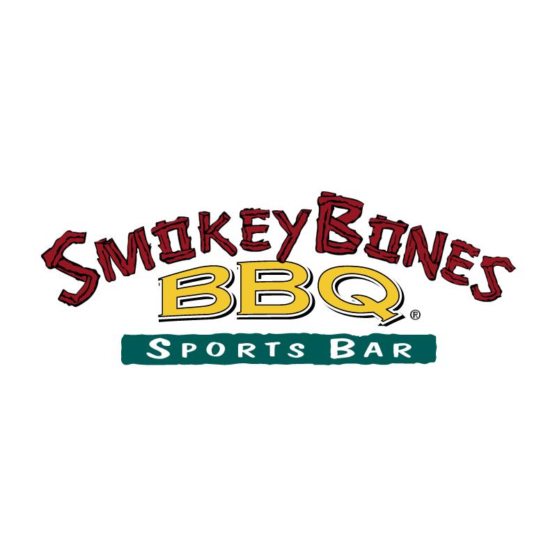 Smokey Bones BBQ vector