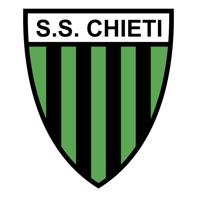 Societa Sportiva Chieti de Chieti vector