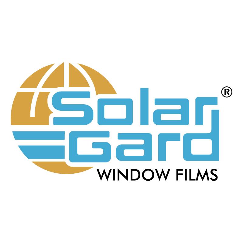 Solar Gard vector