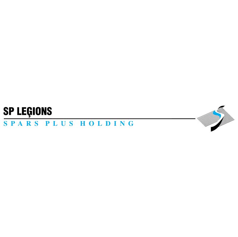 SP Legions vector