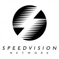 Speedvision Network vector