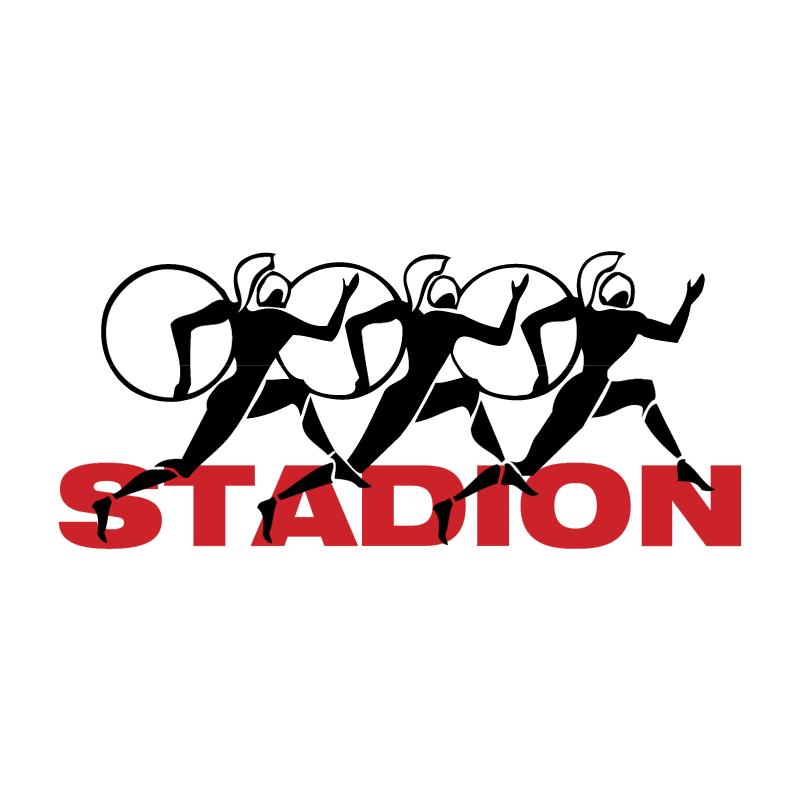Stadion Publishing vector