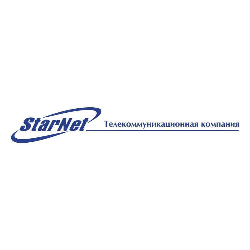 Starnet vector