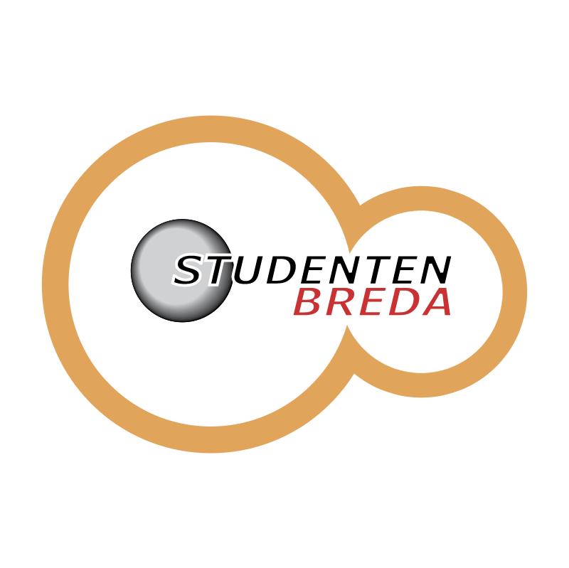 Studenten Breda vector
