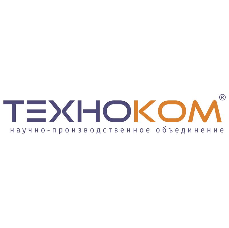TehnoKom vector logo