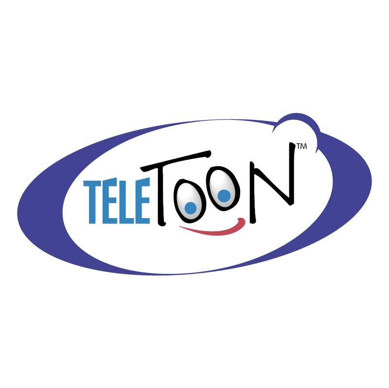 Teletoon vector logo