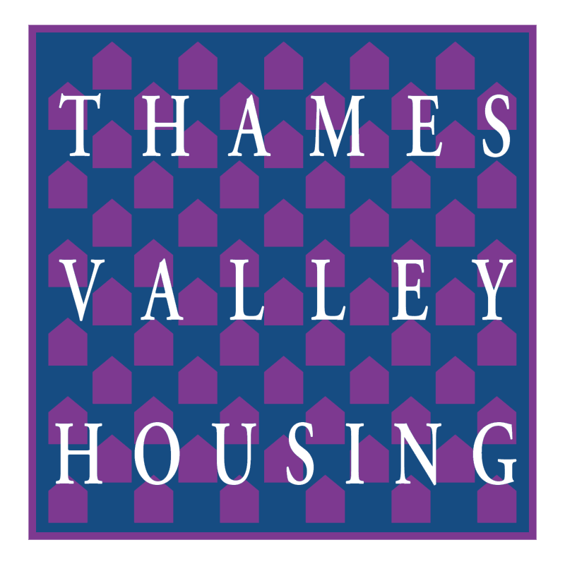 Thames Valley Housing vector