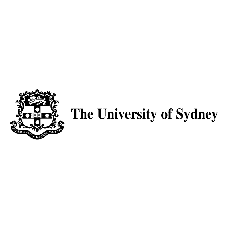 The University of Sydney vector logo