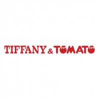 Tiffany & Tomato vector