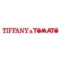 Tiffany & Tomato vector
