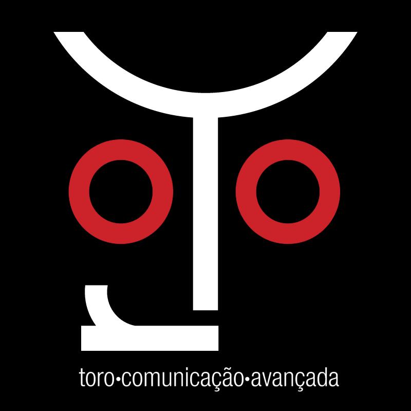 Toro Comunicacao Avancada vector logo
