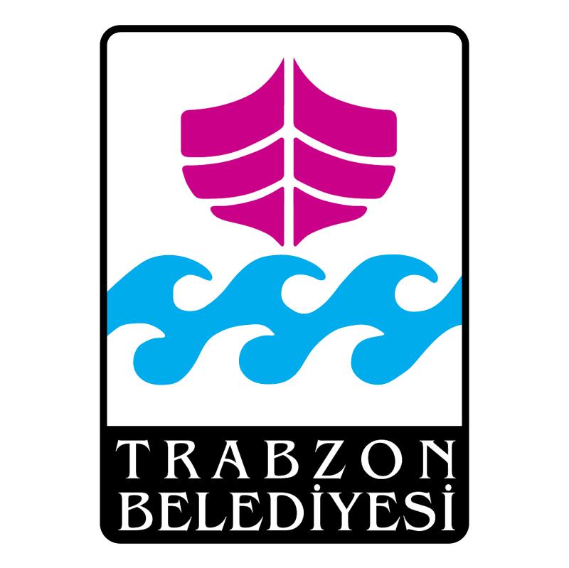 Trabzon Belediyesi vector