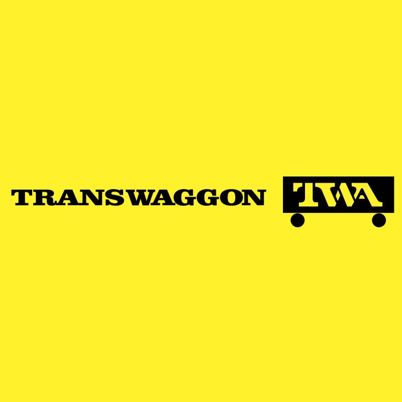 Transwaggon vector