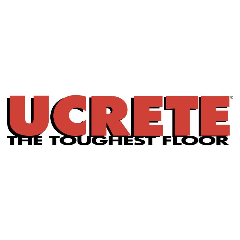 Ucrete vector