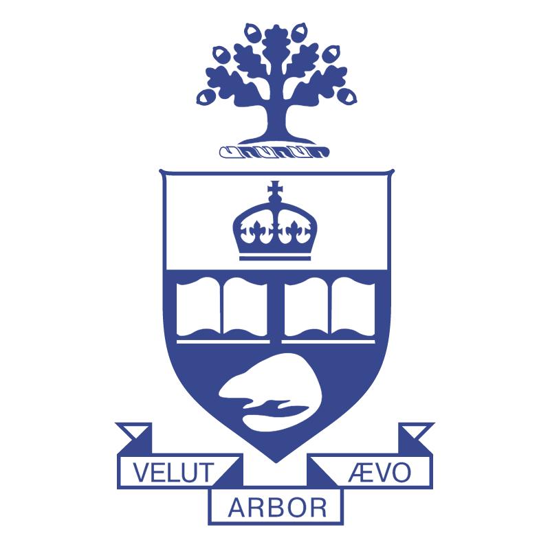 University of Toronto vector