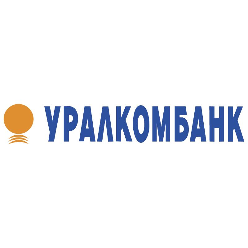 Uralcombank vector