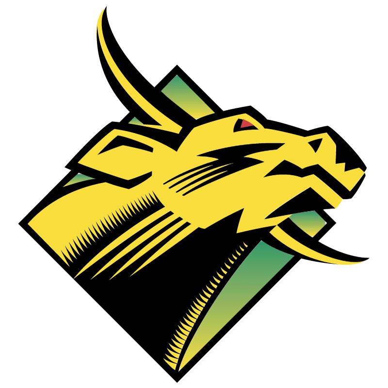 USF Bulls vector